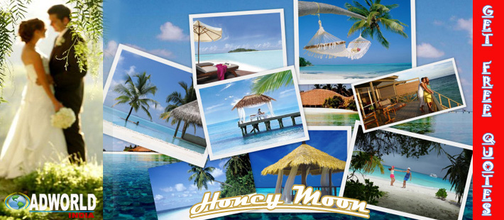 Best honeymoon destination of India