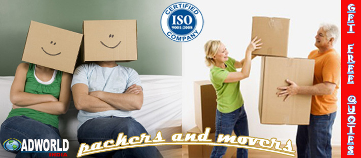 Packers and Movers Banner Pune